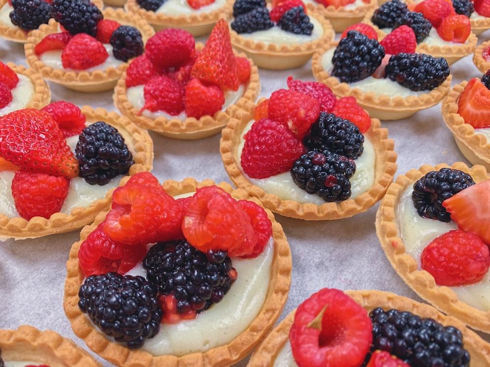 berry pie lot