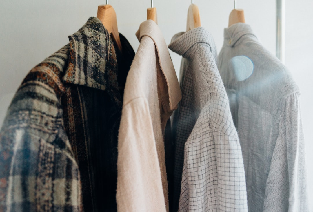 How to Choose the Best Shirt Material