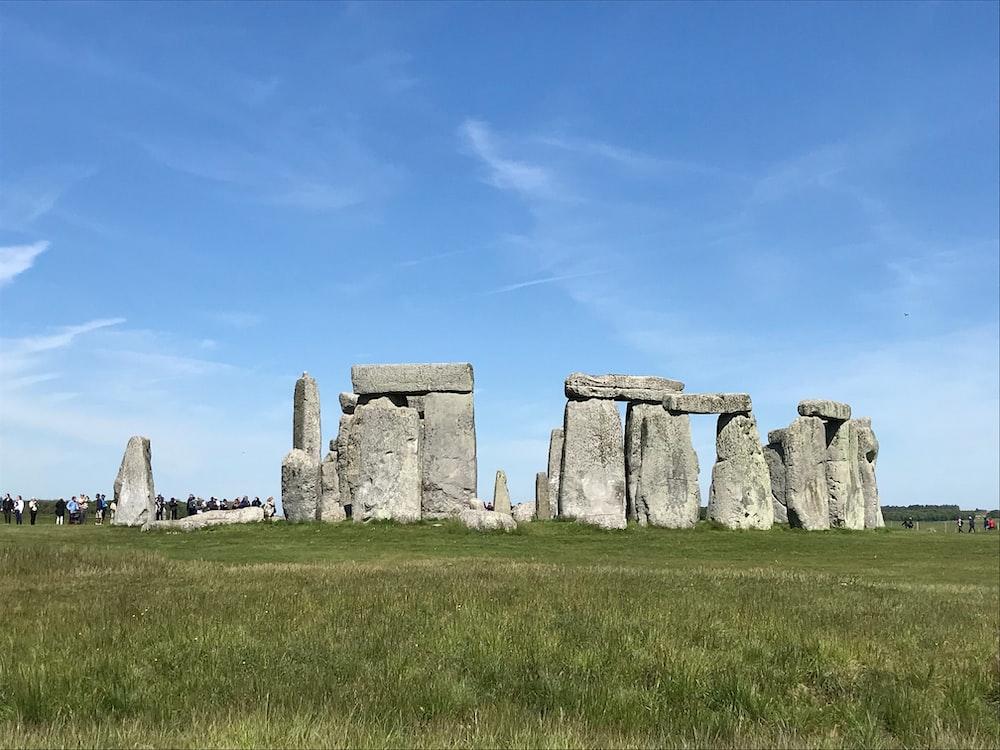Stonehenge, Europe
