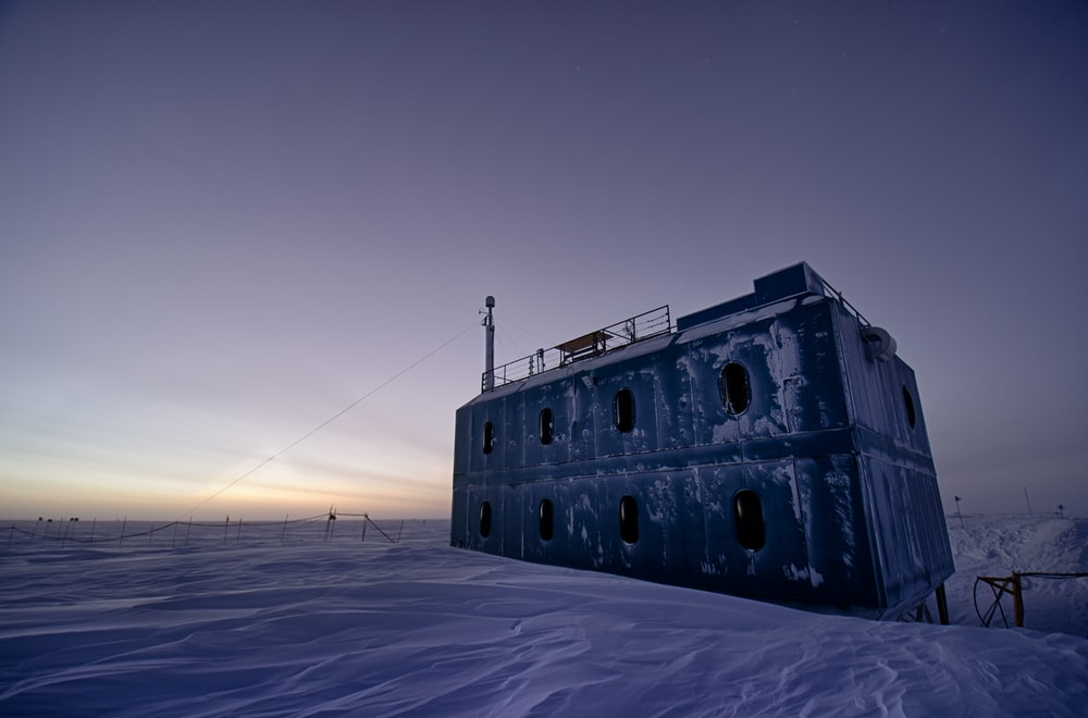 Atmospheric Research Observatory