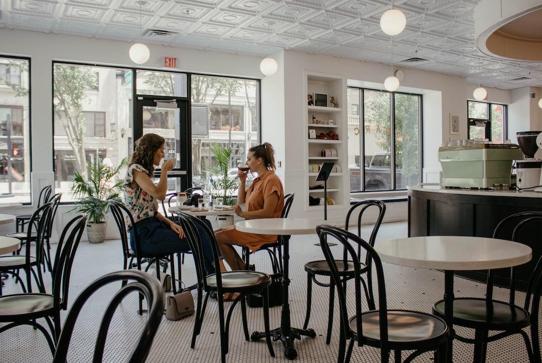 Restaurant Furniture for Ohio