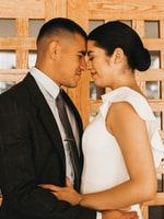 Bicultural Marriage
