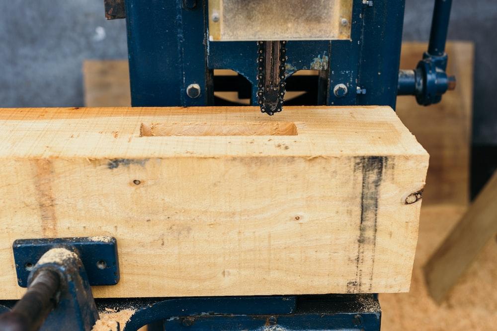 beige wooden plank