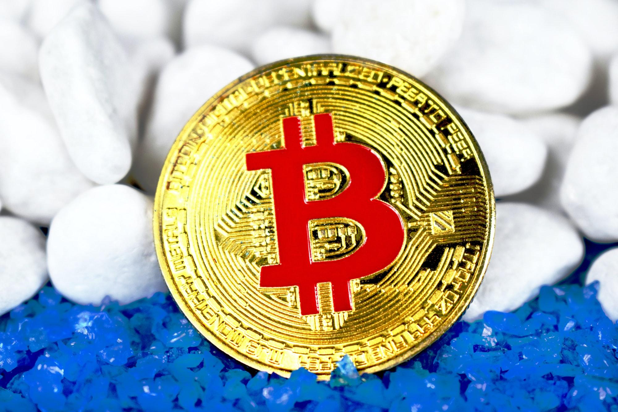Bitcoin กำลังแย่งส่วนแบ่งการตลาดจากทองคำ