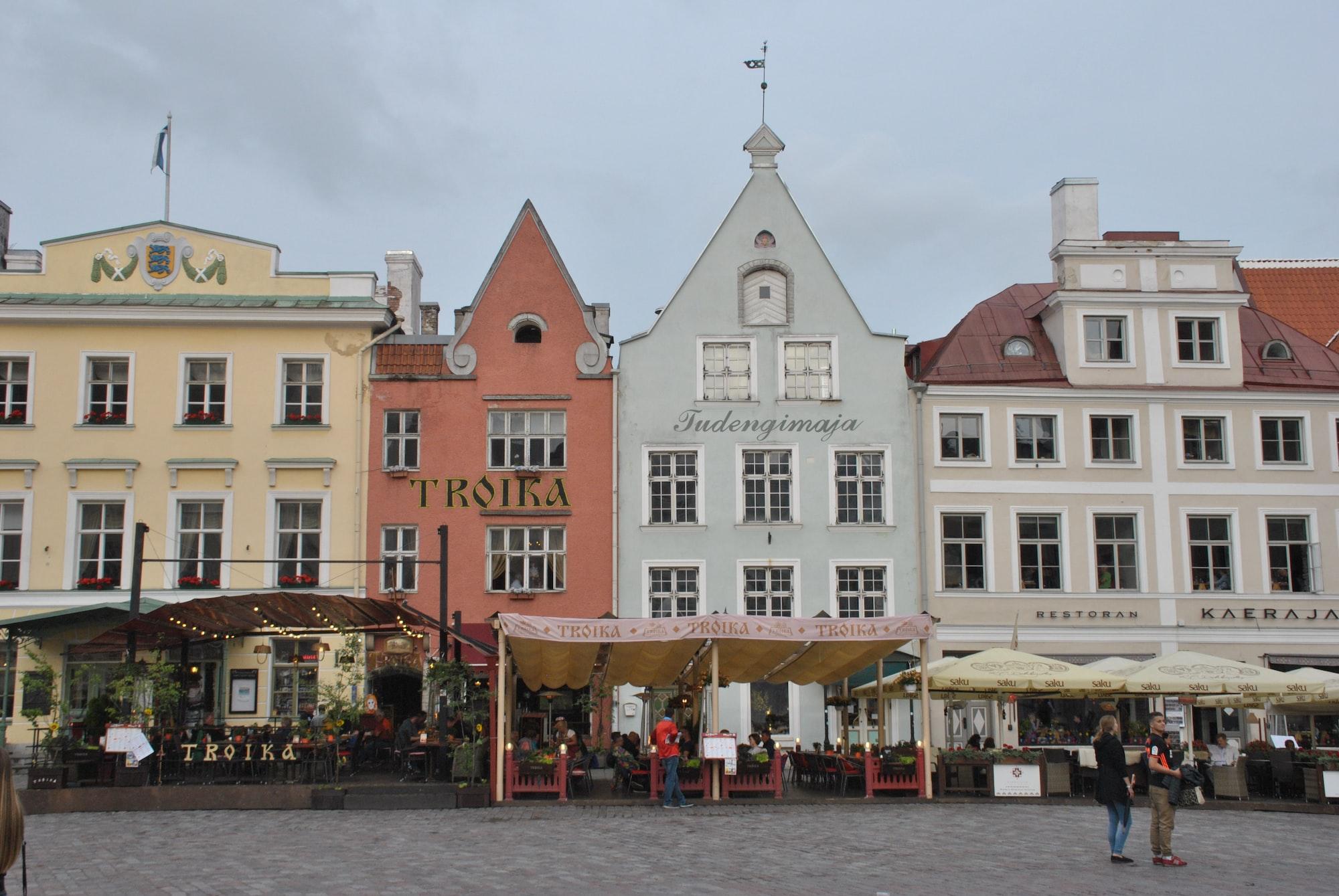 Tallinn Music Week 2021