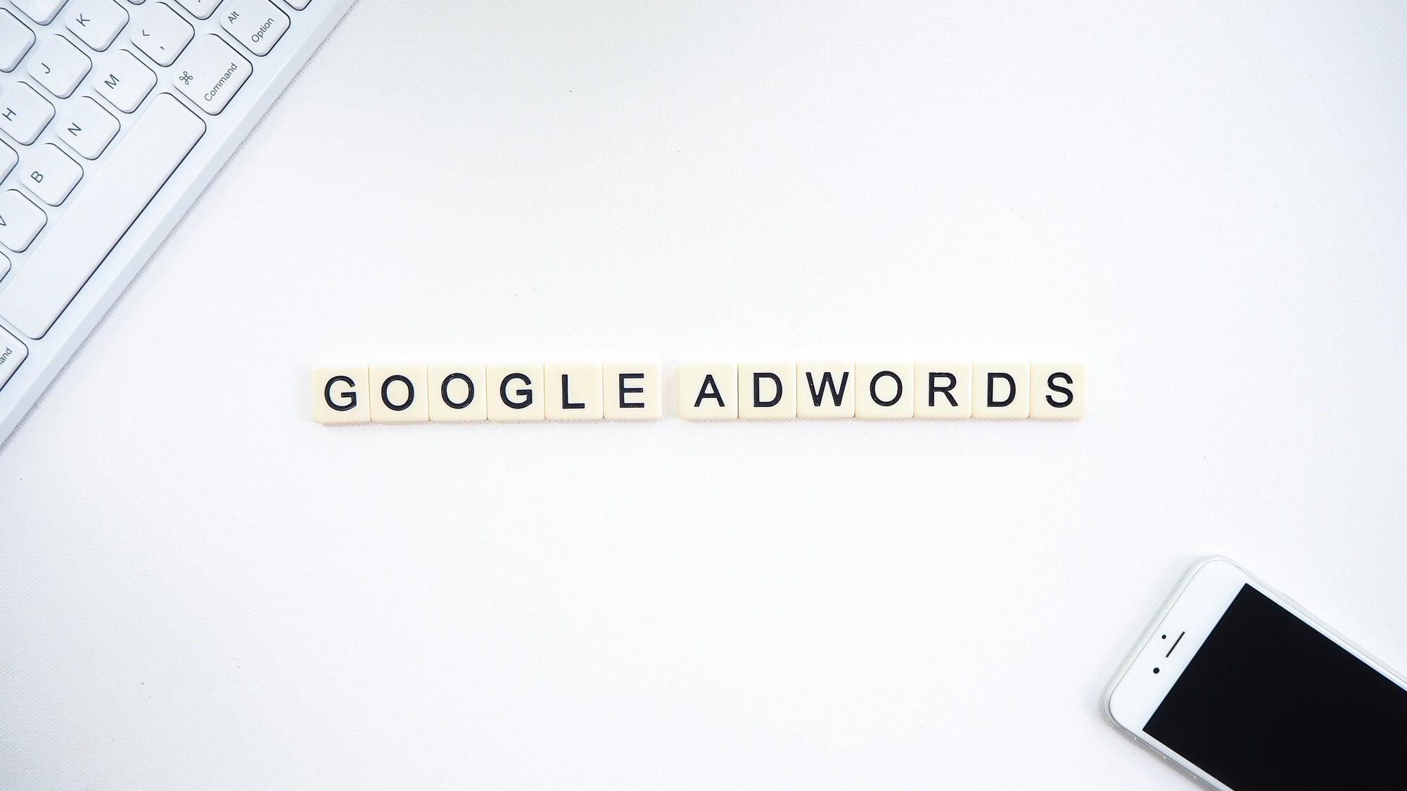 CHAPTER 5: ADWORDS:- PROMOTE YOUR BUSINESS TO NEXT LEVEL.