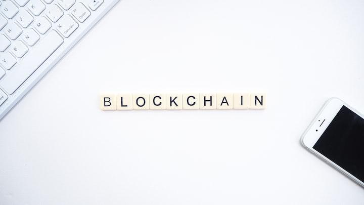 Intro to Blockchains