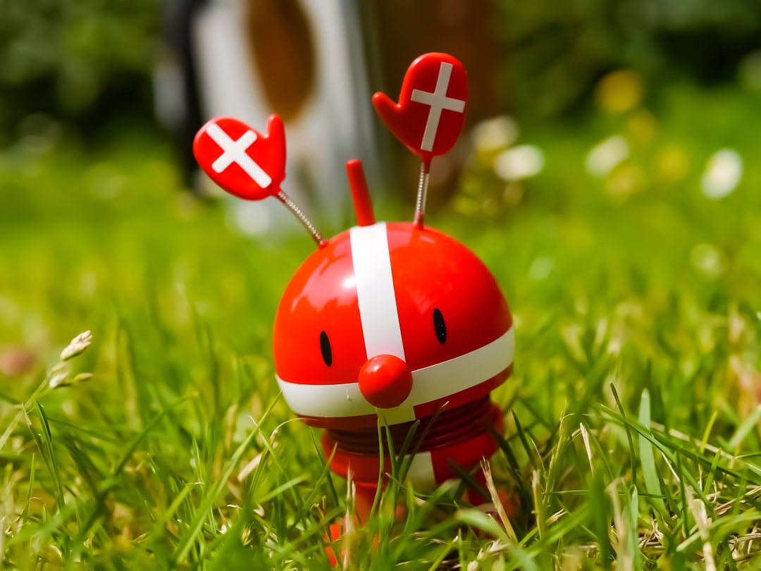 Danish hoptimist