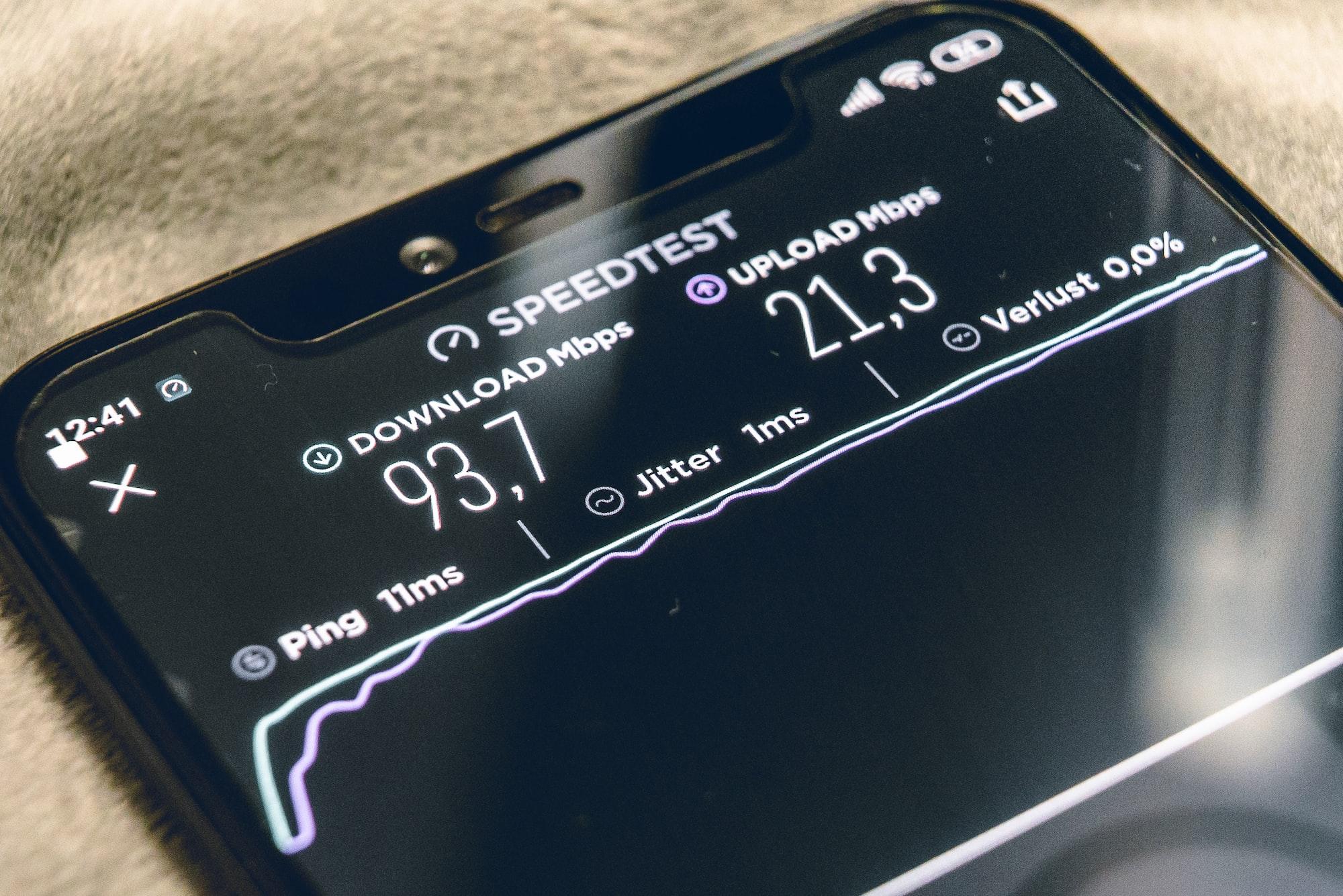 Why do you need Gigabit Internet?