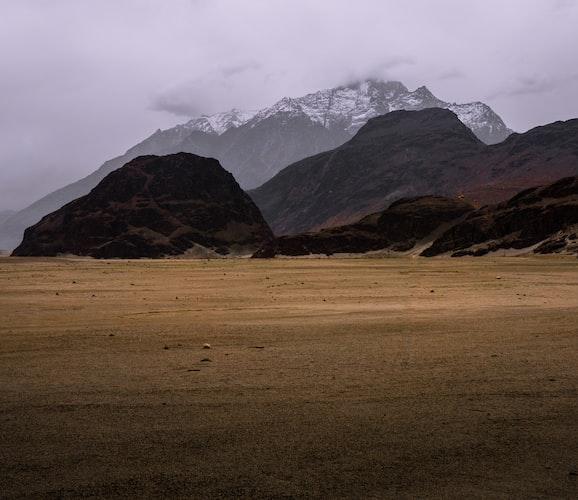 Sarfaranga Cold Desert Skardu, Gilgit-Baltistan, Travel to north, Traveltonorth.com