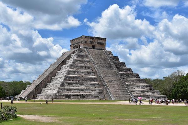 Yucatan selbst entdecken