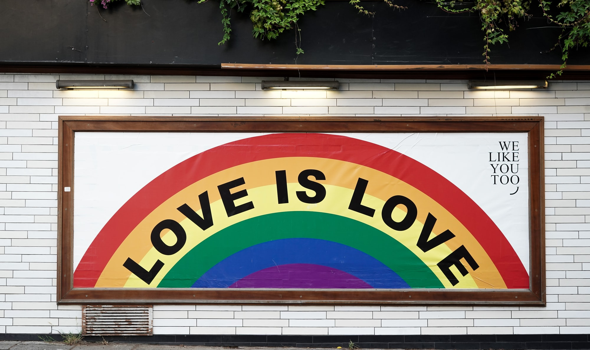 LGBTQ safety & rights are a work in progress