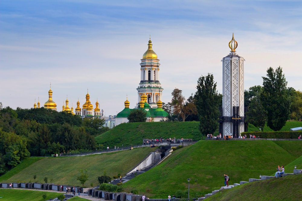 Ukraine Is A Great Place To Visit In Europe