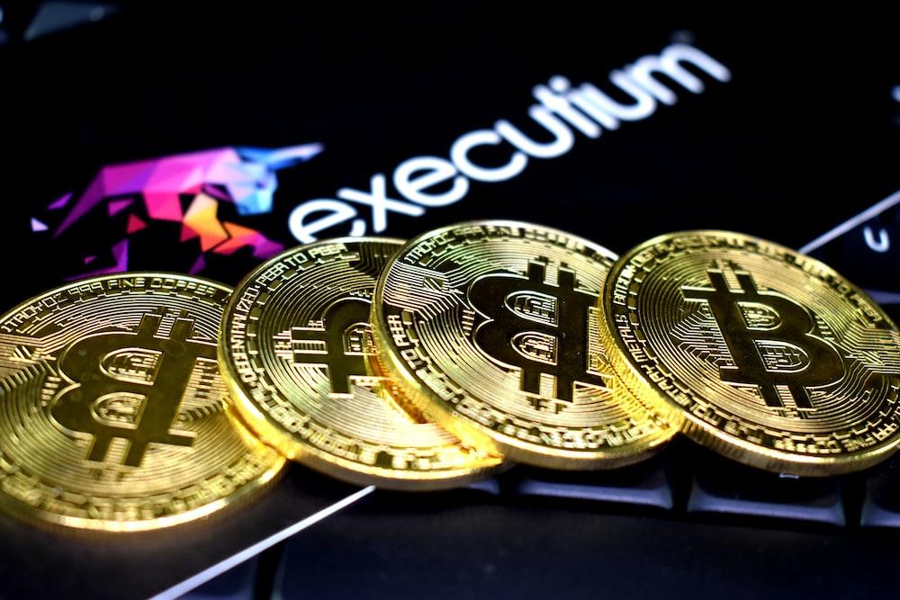 four bit coins