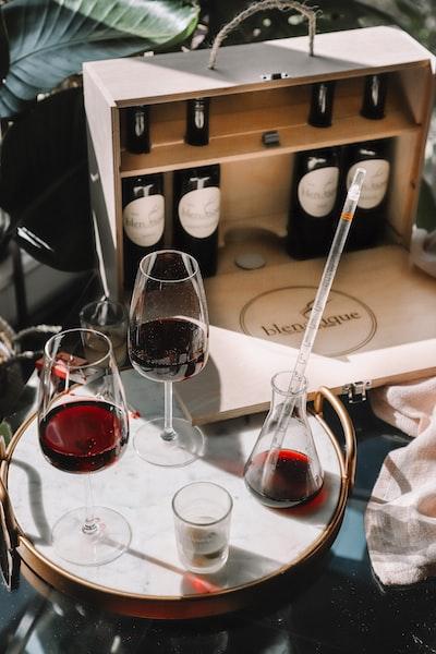 4738. Bor,szőlő, borászatok