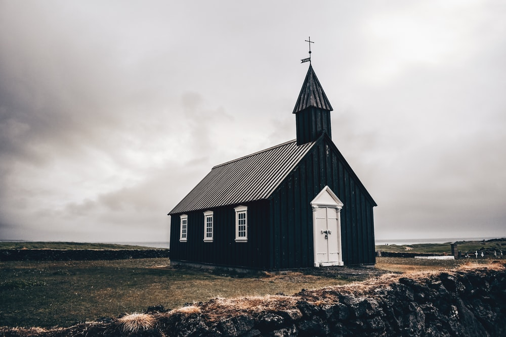 Glenn Daman on Seven Principles for Rural Church Reopening Strategy