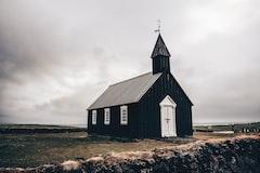 Glenn Daman on Seven Principles for Rural Church Reopening Strategy