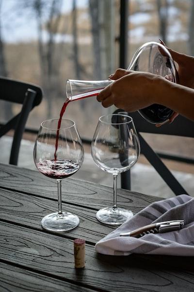 4718. Bor,szőlő, borászatok