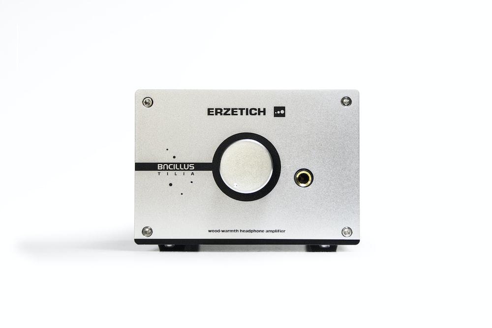 white Erzetich device