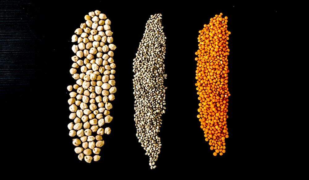 beans lot