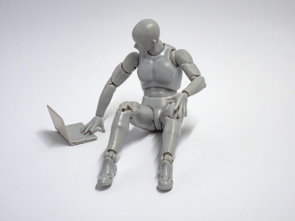 man action figure