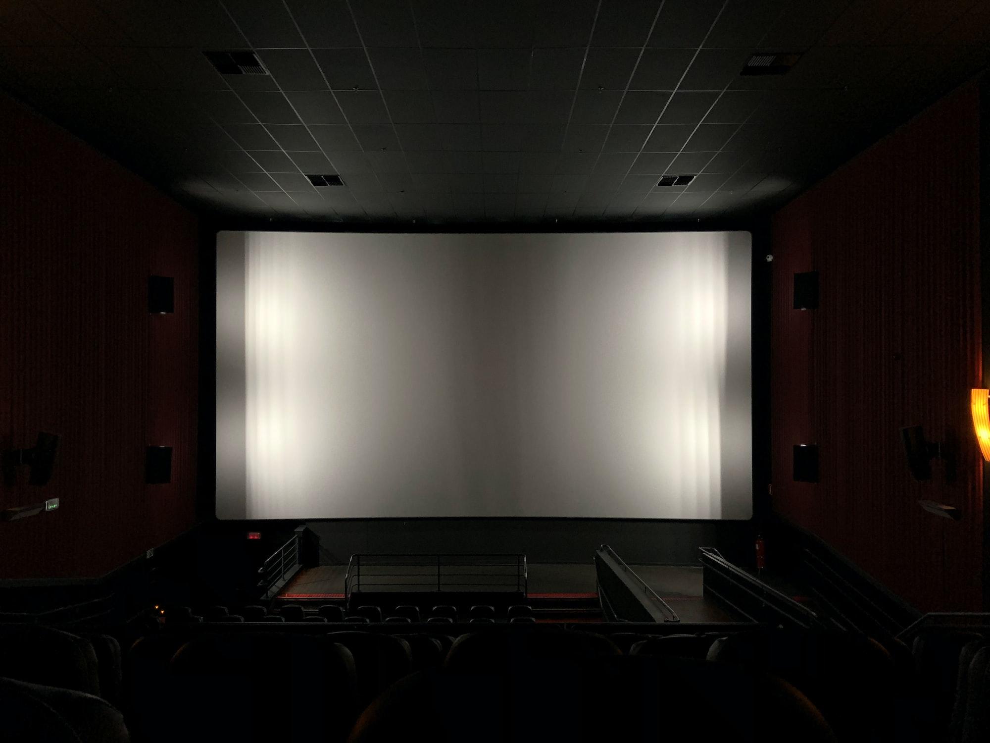 Notes on Cinema