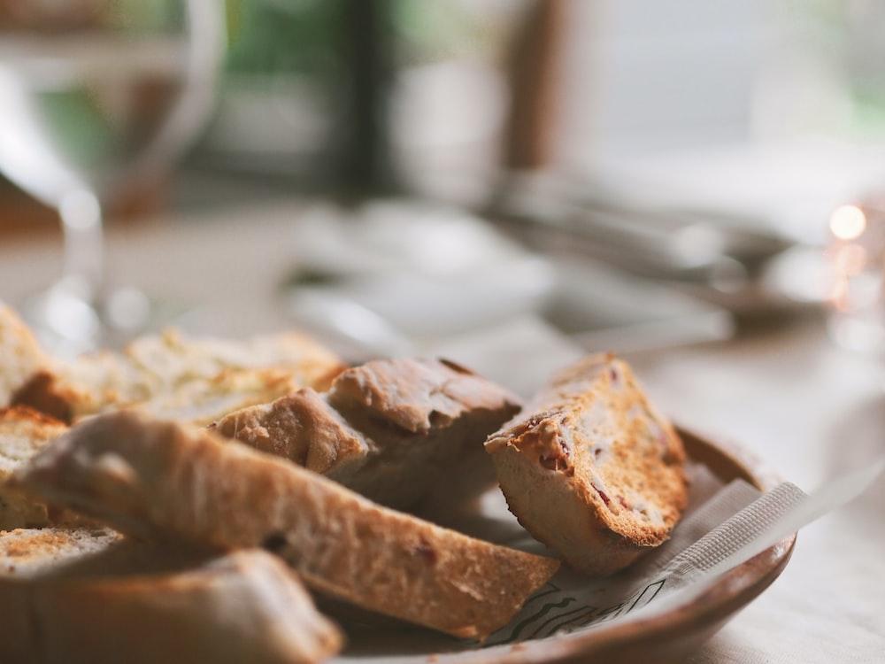 slice breads