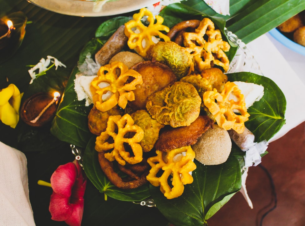 Restaurants in Sri lanka