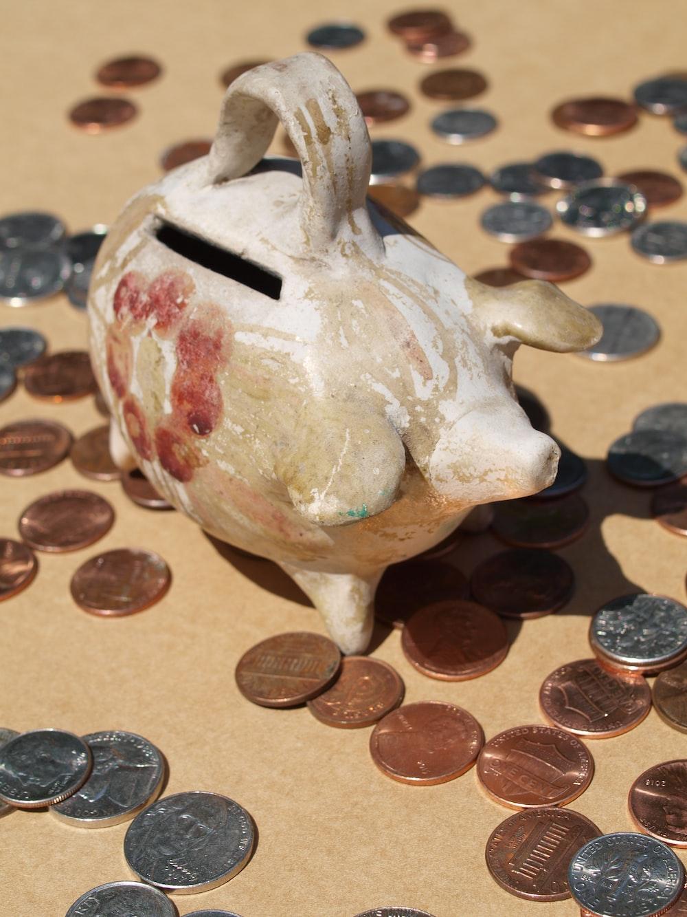coin bank