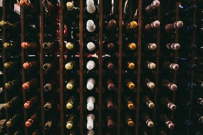 4737. Bor,szőlő, borászatok