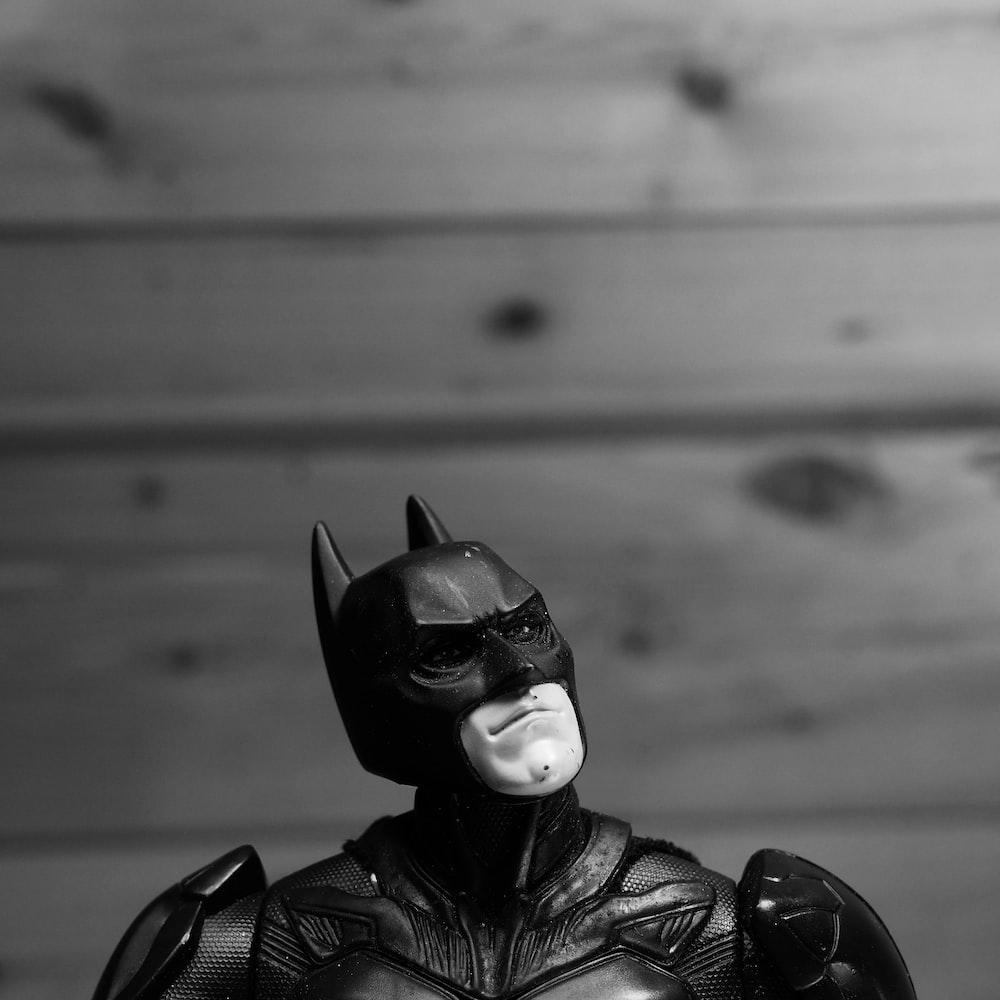 DC Batman figurine