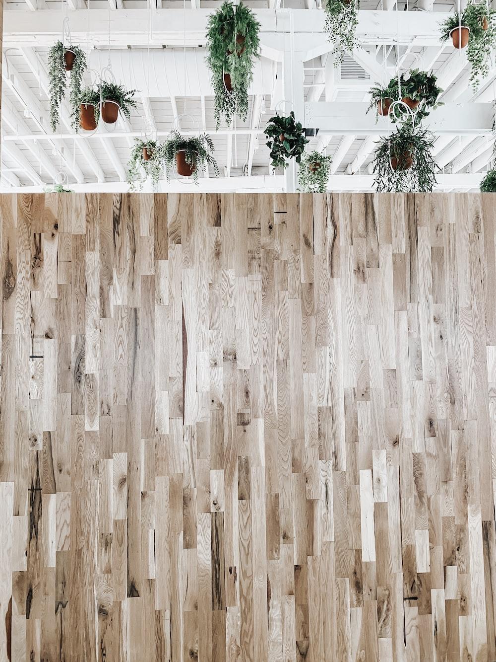 beige wooden board