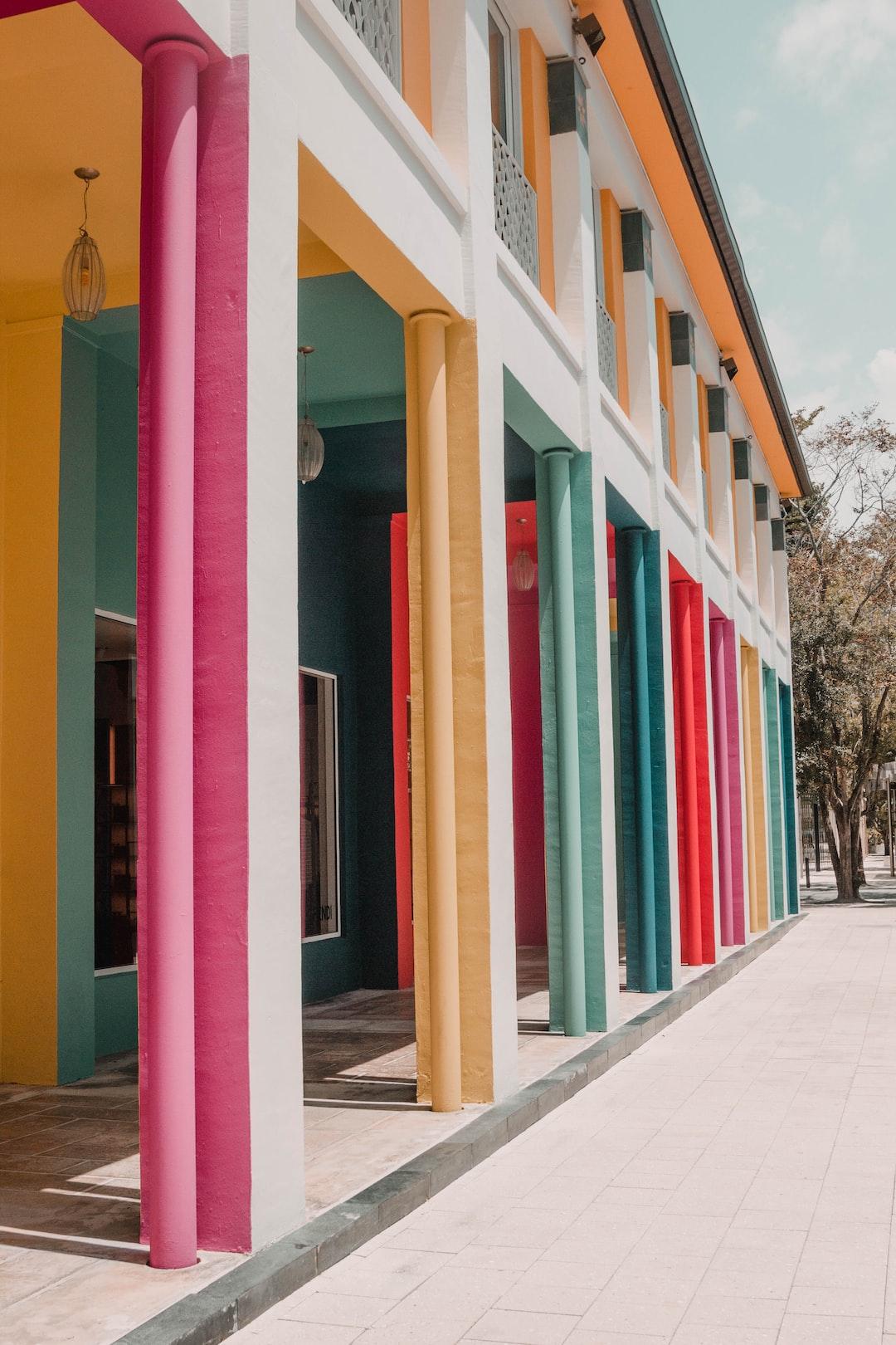 Fendi store at Miami Design District