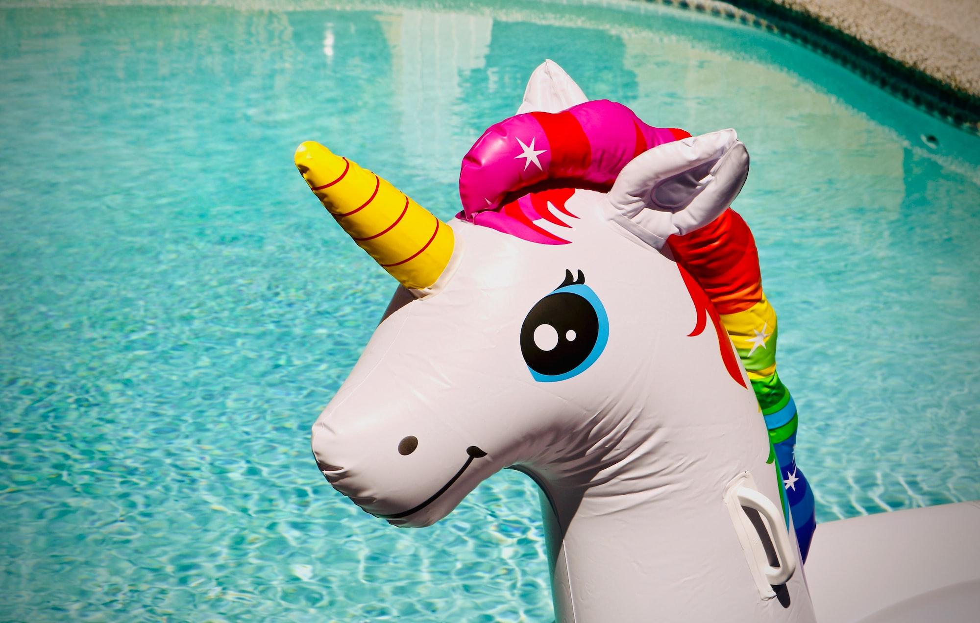 The Draft: Unicorn Edition