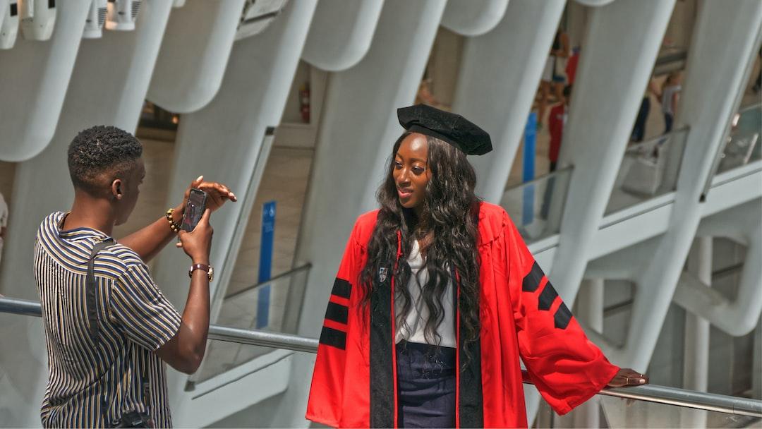 Fière d'avoir obtenu son diplôme 👌👍😉
