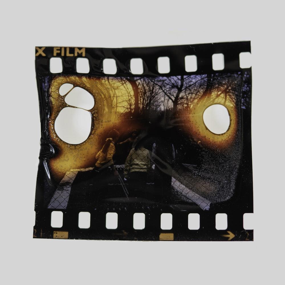 X film icon