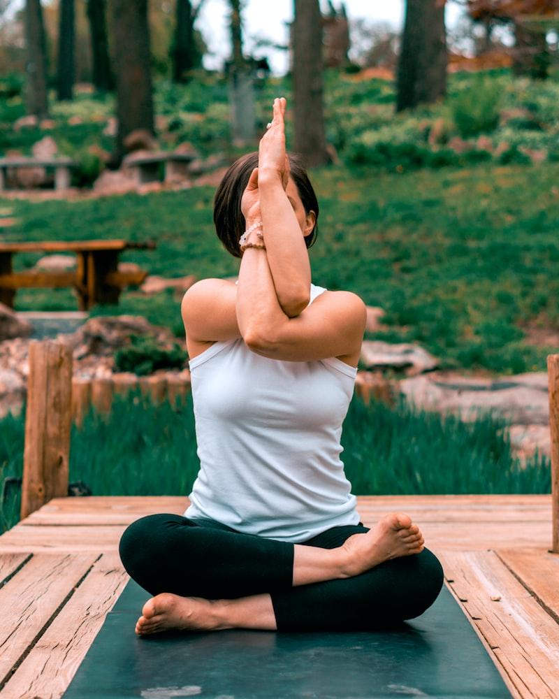yoga pour maigrir introduction