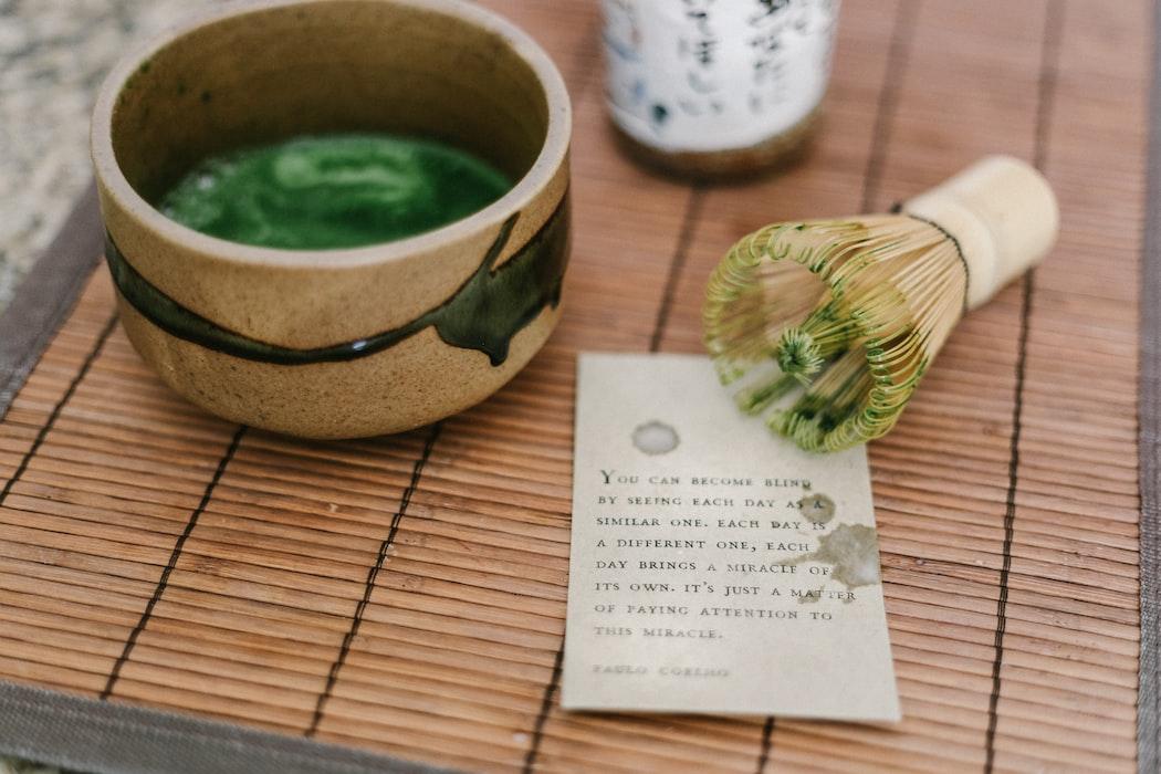 Matcha Tea Preparation | Beauty and Wellness | Why Matcha Tea Is Good For You