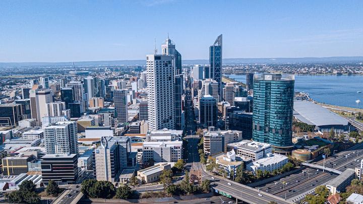 Best Universities In Perth, Australia
