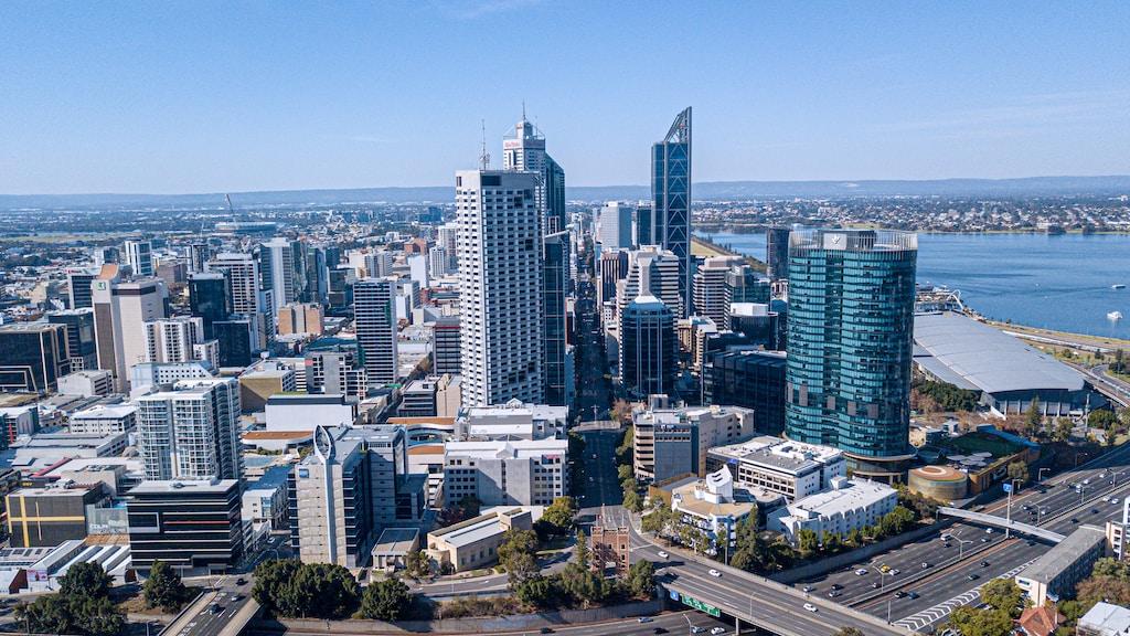 Perth - Federal Budget 2020