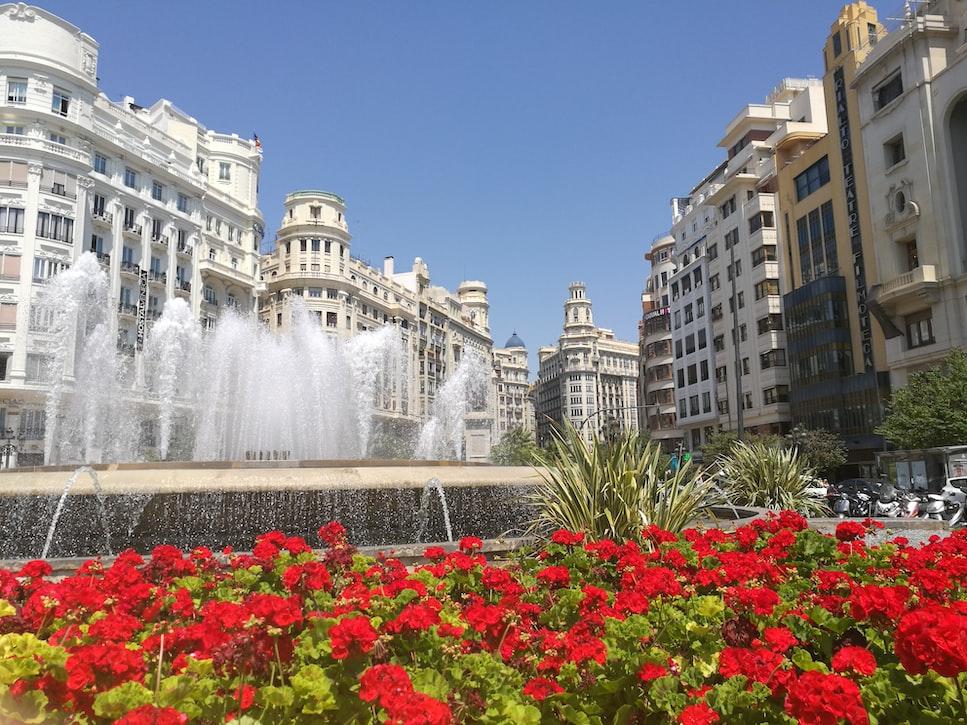 [PHOTO] Barcelona, Spain © Alex K. Unsplash