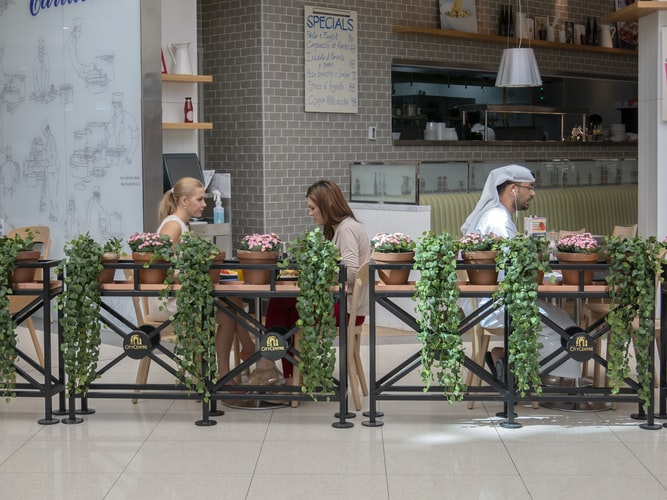 Bur Dubai Restaurant