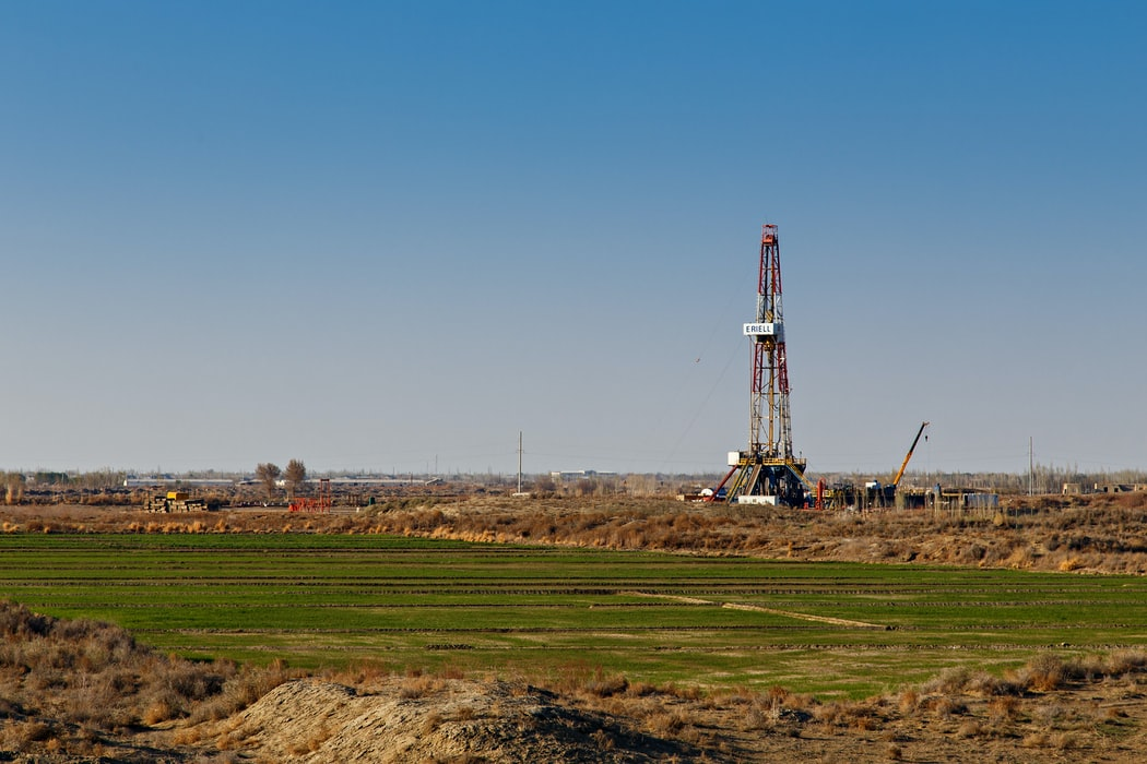 U.S. oil & gas rig count holds steady at record low -Baker Hughes