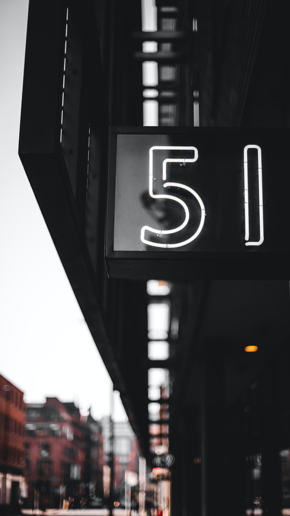 51 signage