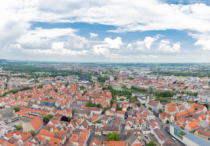 real estate financing in Germany