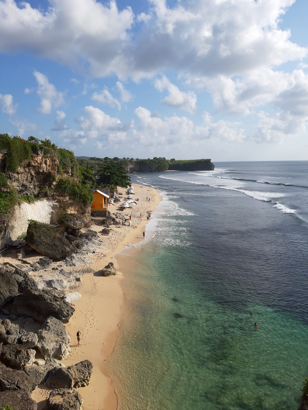 Kuta Beach Bali Indonesia Pictures Download Free Images