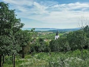 1829. Balaton