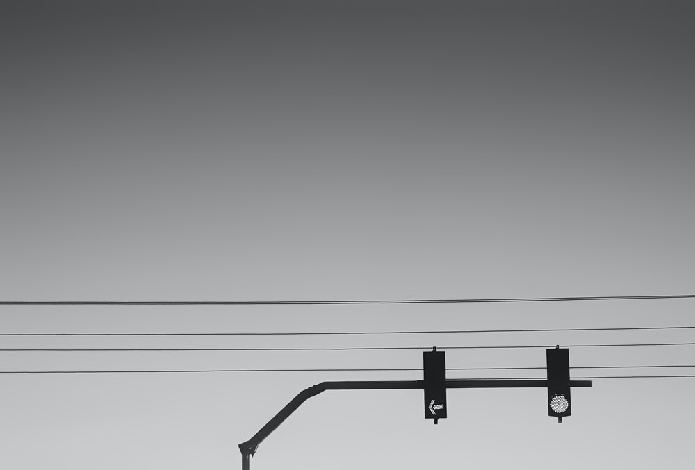 intersection stoplight