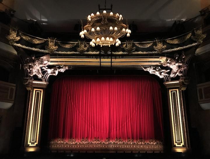 Boos on Broadway: A Halloween Playlist