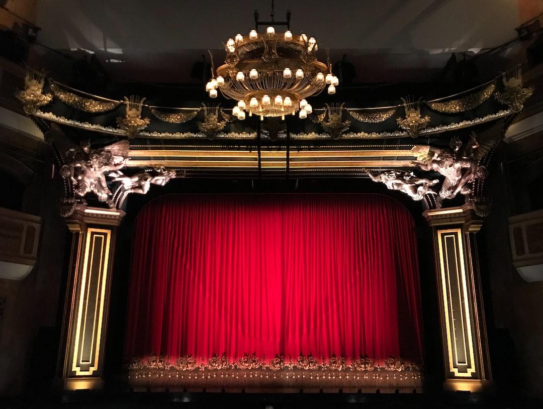 Phantom of the Opera at Istana Budaya, Kuala Lumpur. World Tour 2019.
